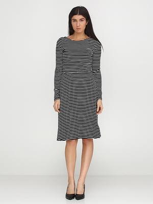 Сукня в смужку | 5280327