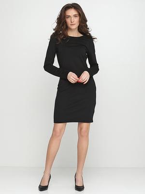 Сукня чорна | 5280366