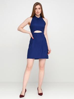 Сукня синя | 5280385