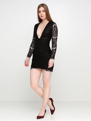 Сукня чорна | 5280388