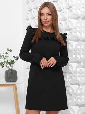 Сукня чорна | 5280771