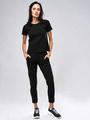 Комплект домашний: футболка и брюки | 5281080