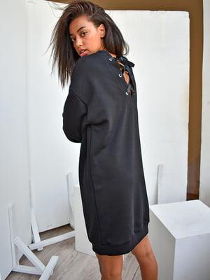 Сукня чорна   5281141