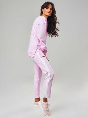 Штани рожеві | 5281175