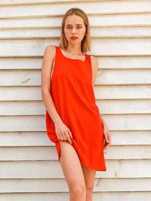 Сукня червона | 5280882