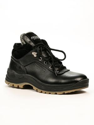 Ботинки черные | 5259008