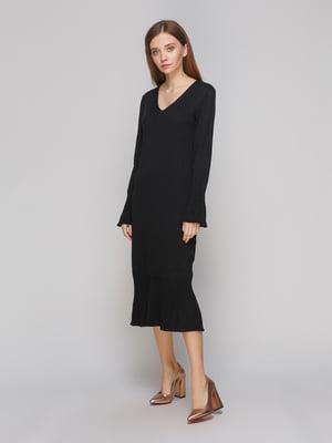 Платье черное | 5265832
