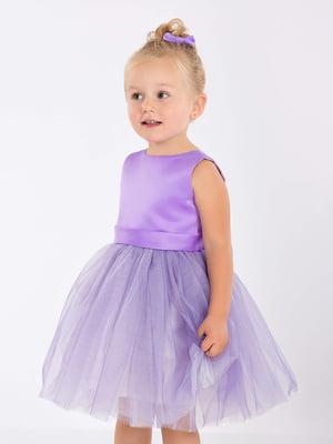 Сукня бузкового кольору | 5281517