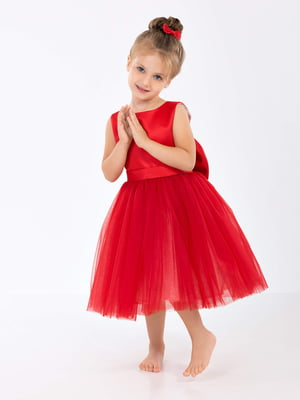 Сукня червона | 5281518