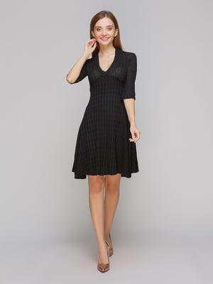Сукня чорна | 5265833