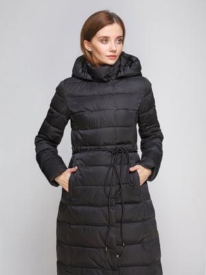 Куртка чорна | 5259022