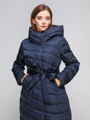 Куртка темно-синя | 5265824