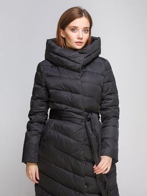 Куртка чорна | 5265831