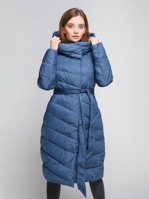 Куртка блакитна | 5259026