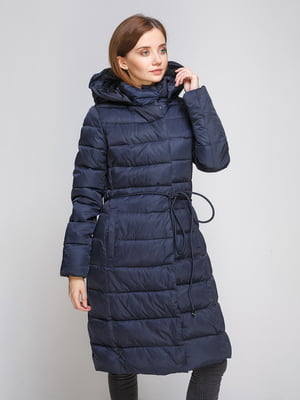 Куртка темно-синя | 5259025