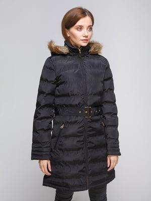 Куртка черная | 5259014