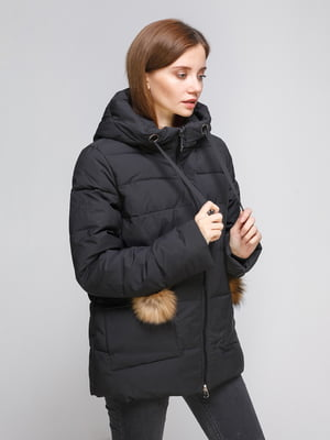 Куртка черная | 5259028