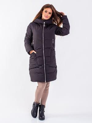 Пальто черное | 5281660