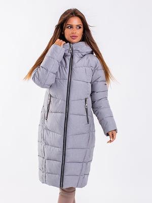 Пальто серое | 5281663