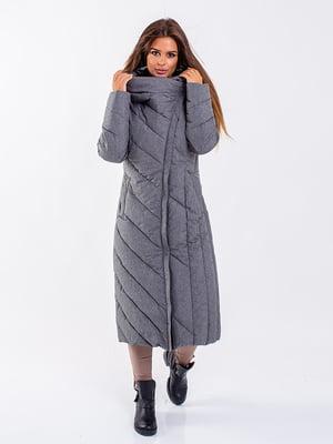 Пальто серое | 5281661