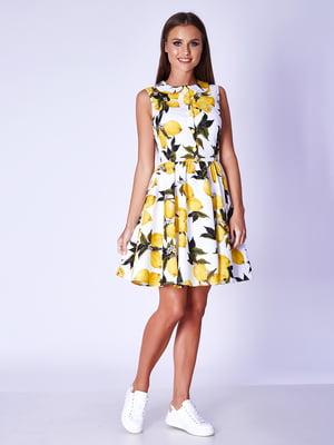 Платье белое | 5281999