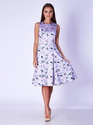 Сукня сіра | 5282004