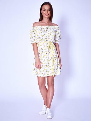 Платье белое | 5282017