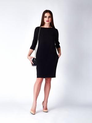 Сукня чорна | 5282083