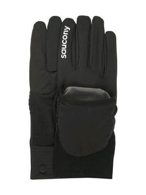 Перчатки черные | 4599788