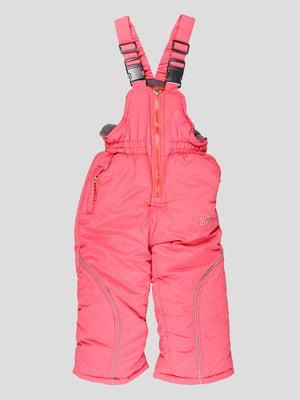 Комбінезон рожевий | 5280608