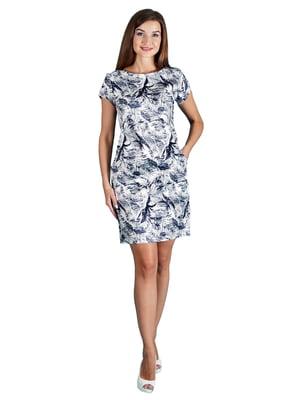 Сукня в принт | 5282457