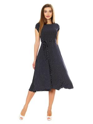 Сукня в горошок | 5282463