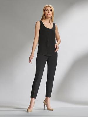 Блуза черная   5115690