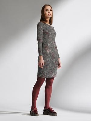 Сукня сіра | 5282476