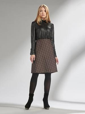 Блуза черная | 5282507