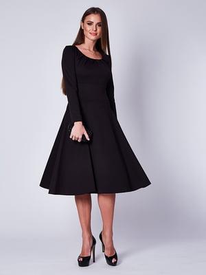 Сукня чорна | 5282032
