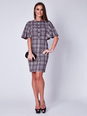 Сукня сіра | 5282044
