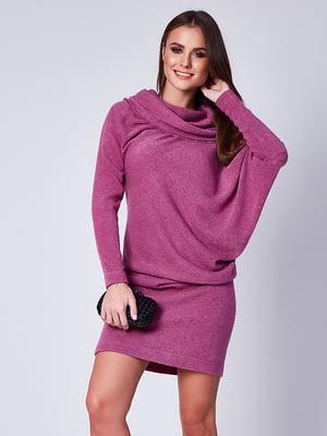 Сукня рожева | 5282047