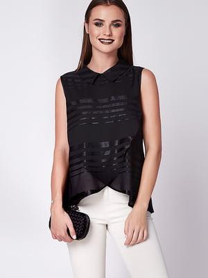 Блуза чорна | 5282058