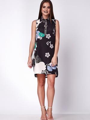 Платье черное | 5282059