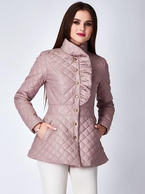 Куртка бежевая | 5282327