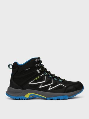 Кросівки чорні | 5259897