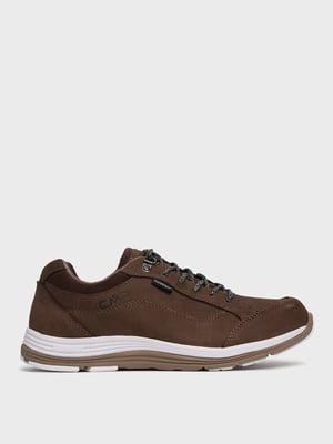 Кроссовки коричневые | 5259900