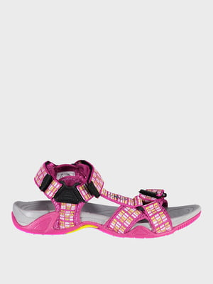 Сандалії рожеві | 5260097