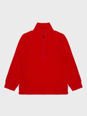 Джемпер червоний | 5260154