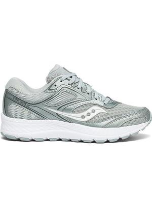 Кросівки сіро-сріблясті   5261004