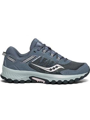 Кросівки сірі   5261008