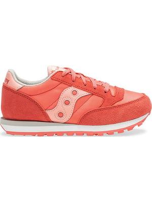 Кроссовки розовые | 5261022