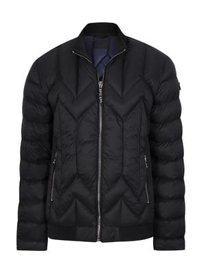 Куртка чорна - Prada - 5282606
