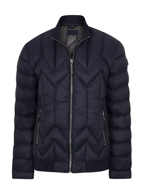 Куртка темно-синя - Prada - 5282609